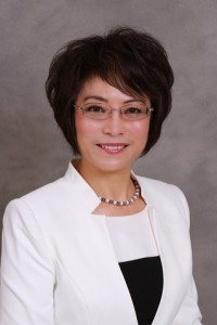 Professional portrait of Dr. Chenn Zhou.