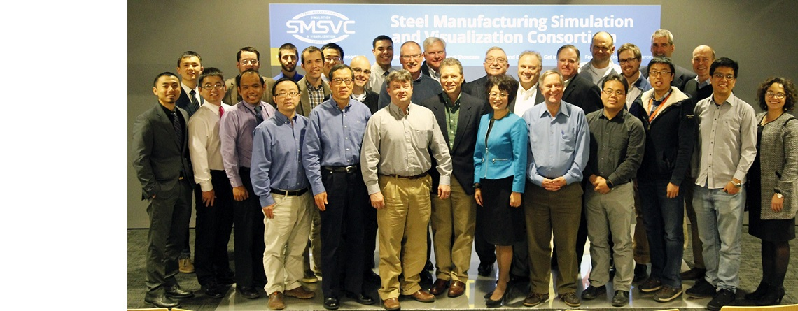 SMSVCa��s 1st Annual Board of Directors Meeting Brings Forth Research Agenda